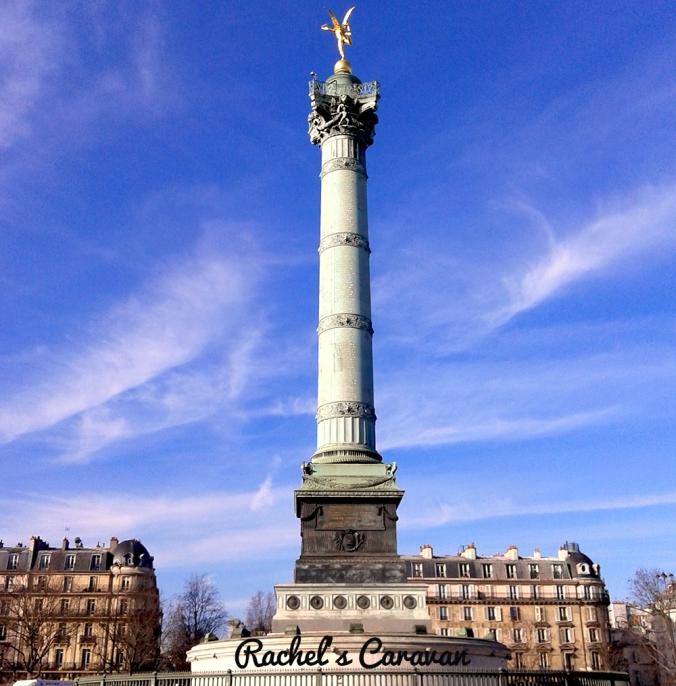 Bastille-Square